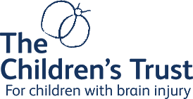 Children's trust logo